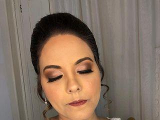 Ingrid Marques Makeup Artist 2