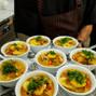 O casamento de Janaina O. e Shanti Vegetariano - Buffet & Catering 9