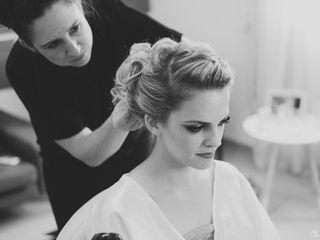 Daniela Bachi Beauty Artist 2
