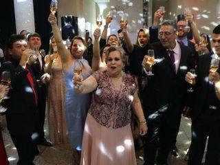 Miriam Rios Buffet 2