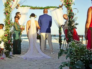 Casa para Casar na Praia 7