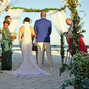 O casamento de Tauana Borges e Casa para Casar na Praia 11