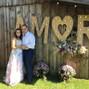 O casamento de Aline Maria Pereira e Camatti Eventos 40