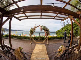 Casa da Praia Restaurante e Eventos 1