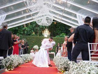 Dani Gomes Casamentos 1