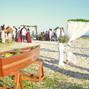 O casamento de Tauana Borges e Casa para Casar na Praia 21