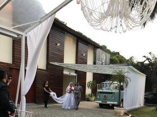 Dani Gomes Casamentos 2