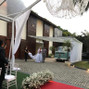 O casamento de Cristiana Prado e Dani Gomes Casamentos 9
