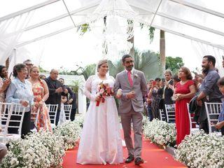 Dani Gomes Casamentos 5