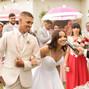 O casamento de Jucilaine e Barreto Fotografia 14