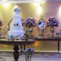 O casamento de Edla Santos e Ferrariz Decor 15