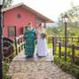 O casamento de Nathalia Giovani e Fazenda Arraial Velho 15