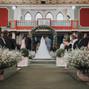 O casamento de Taís e Abraão Marques e Florare Eventos 9