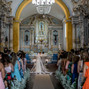O casamento de Camila Seiço Kato e Manancial Buffet e Eventos 6
