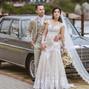 O casamento de Chrístopher Alisson e Galeria Leonardo Correia 18