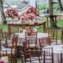 O casamento de Camila Seiço Kato e Manancial Buffet e Eventos 12