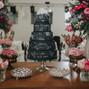 O casamento de Taís e Abraão Marques e Florare Eventos 18