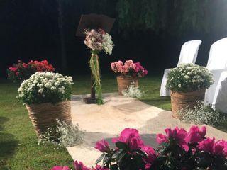 Alisson Lourenço - Flower Designer 4