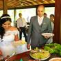 O casamento de Amanda Ajala e Buffet Ravena 9