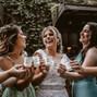 O casamento de Patricia Z. e Valfenda Cafeteria Móvel 9