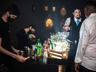 Chapa Drinks Bartenders 2
