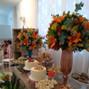 O casamento de Daiane Da Silva e Salão Destac Festas 8