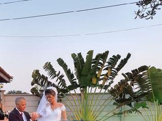 Bride & Benz 5
