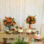 O casamento de Daiane Da Silva e Salão Destac Festas 12