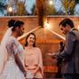 O casamento de Raquel Souza Silva e Patriccia Lorencini Celebrante 6