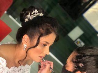 Michele Jamcoski Makeup 4