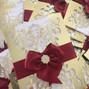 O casamento de amanda e Kerom Convites 10