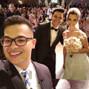 O casamento de Carina Resendes De Gouveia e Marco Aurélio Nogueira Celebrante 10