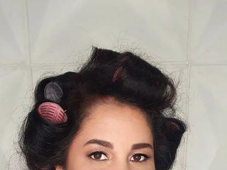 Michele Jamcoski Makeup 5