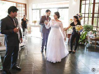Aline Beatriz Cerimonial e Assessoria em Eventos 7
