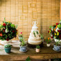 O casamento de Diza e Florare Eventos 23