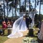 O casamento de Gabriela Bandeira e Chácara do Sino 6