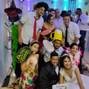 O casamento de Gabrieli T. e Make Smile Festa 6