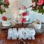 O casamento de Silvia e Nadia Binotto Eventus 20