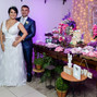 O casamento de Cynthia Coelho e Pomme D'Or Eventos 6