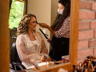 Laysa Cruz Makeup 1