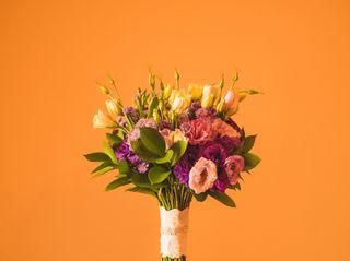 Fina Rosa Arte Floral 1