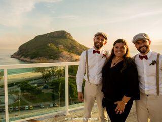 Luciana Guerra Wedding Planner 1