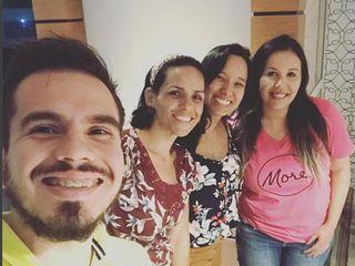 Dani Gomes Casamentos 7