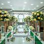 O casamento de Adriana Da Silva Lopes e Rubi Passarelas Espelhadas 18