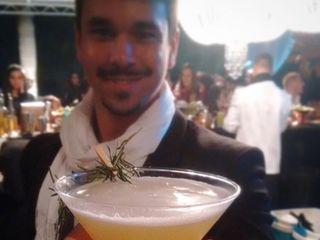 Carias Drinks 3
