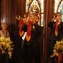 O casamento de Ariane Campos e Elaine Freitas Orquestra e Coral 4