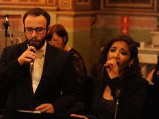 Elaine Freitas Orquestra e Coral 2
