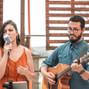 O casamento de Piero e Mari e Gu - Voz e Violão 7