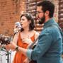 O casamento de Piero e Mari e Gu - Voz e Violão 8