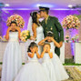 O casamento de Aline Mara Souza Magalhães De Carvalho e Espaço Brilho das Noivas 8
